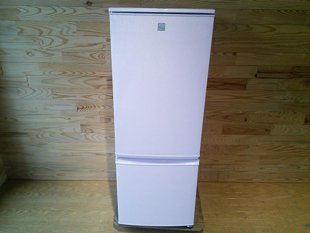 SHARP シャープ 冷凍冷蔵庫 SJ-17E5-KP 家電 出張買取   長野県上田市