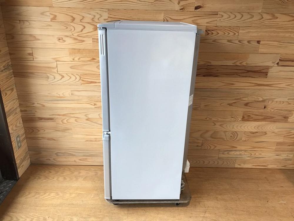 SHARP シャープ SJ-D14B-S 2016年製 冷凍冷蔵庫 出張買取 | 長野県松本市 写真10