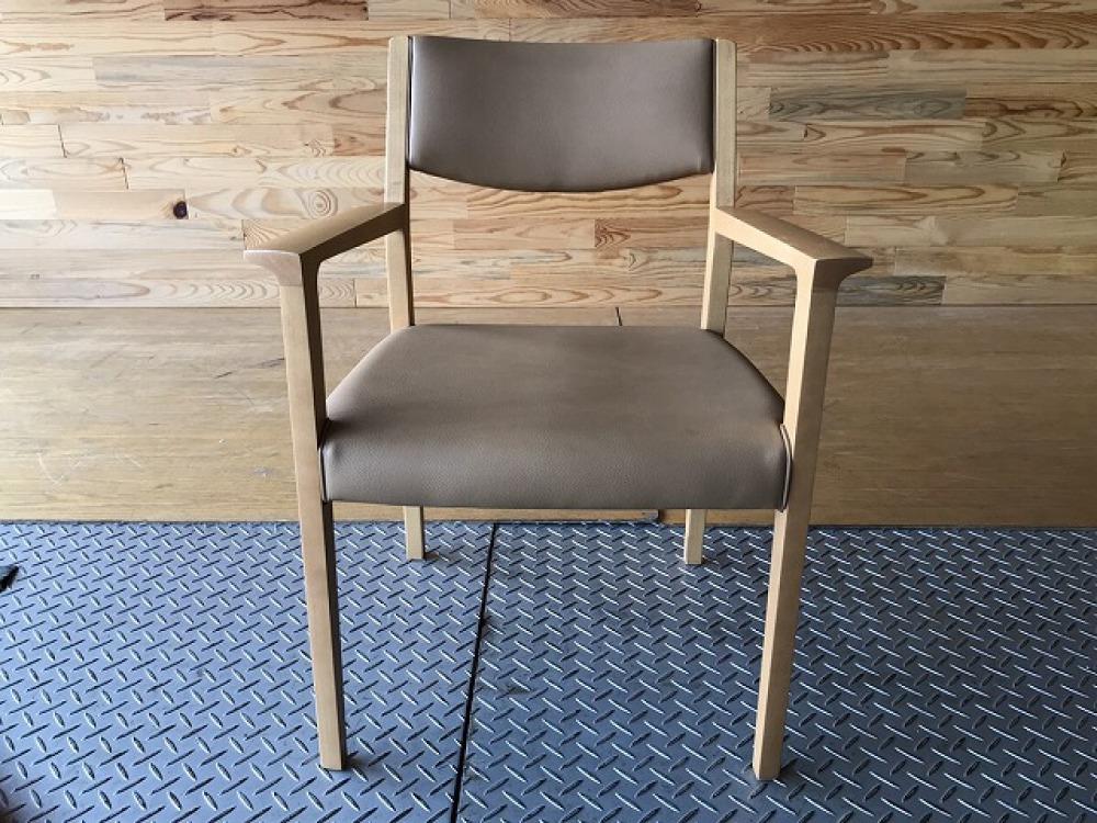 カリモク karimoku ディレトーレ アームチェア ダイニング 椅子 出張買取 | 長野県松本市