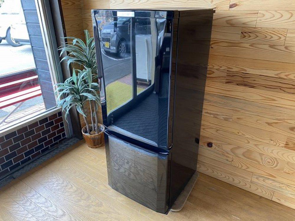 MITSUBISHI 冷凍冷蔵庫 出張買取 | 長野県塩尻市 写真1