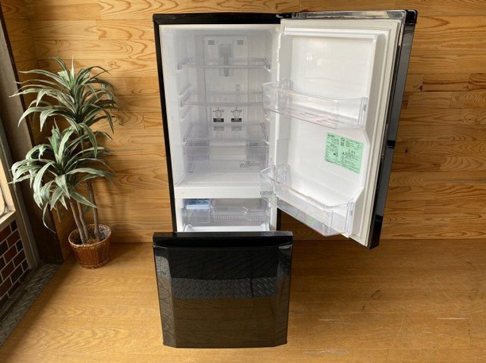 MITSUBISHI 冷凍冷蔵庫 出張買取 | 長野県塩尻市 写真2