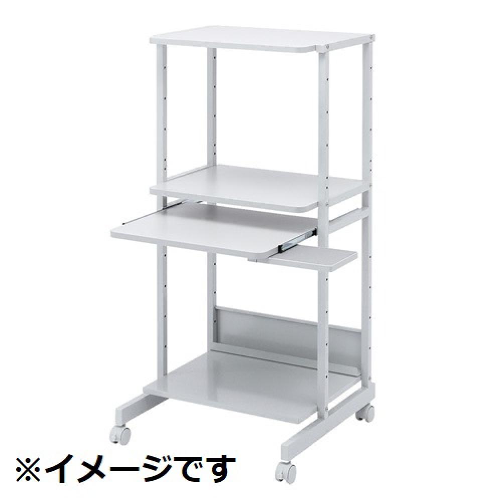 未使用未開封 SANWA サンワプライ パソコンラック PCデスク RAC-EC15 店頭買取 | 長野県松本市