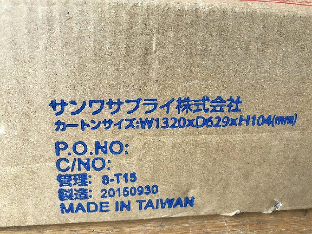 未使用未開封 SANWA サンワプライ パソコンラック PCデスク RAC-EC15 店頭買取 | 長野県松本市 写真9