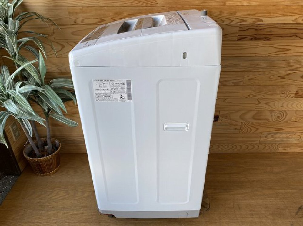HITACHI 日立 NW-R703 全自動電気洗濯機 出張買取 | 長野県塩尻市 写真6