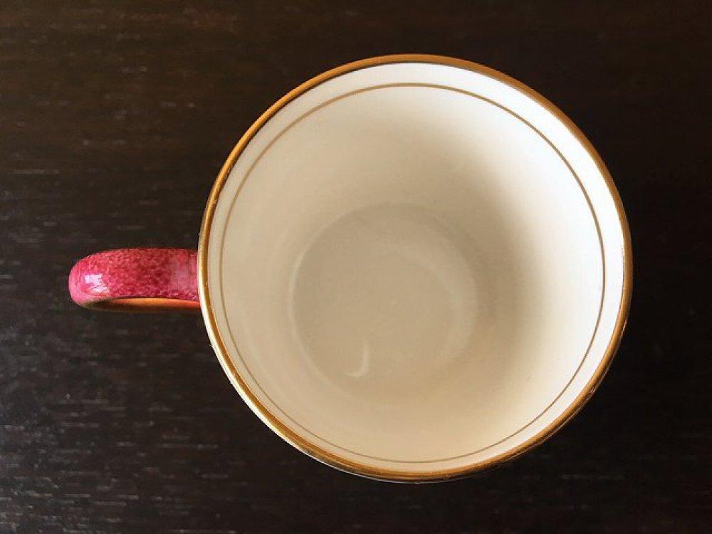 WEDGWOOD ウェッジウッド カップ&ソーサー ホワイトホール Wパウダールビー ブランド食器買取 | 長野県塩尻市 写真7