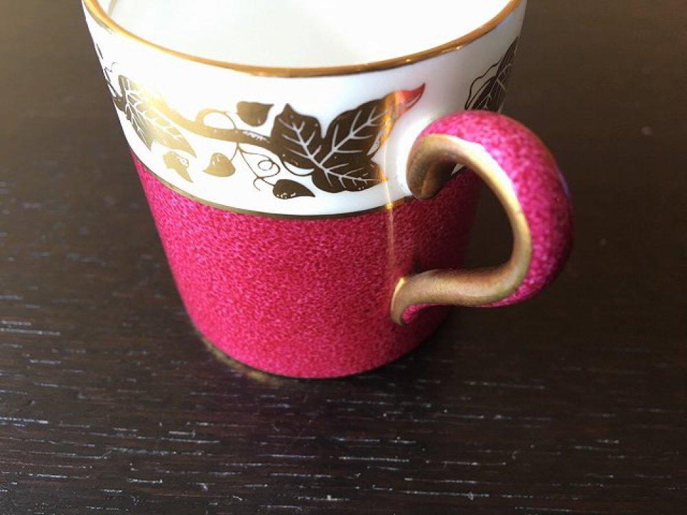 WEDGWOOD ウェッジウッド カップ&ソーサー ホワイトホール Wパウダールビー ブランド食器買取 | 長野県塩尻市 写真8