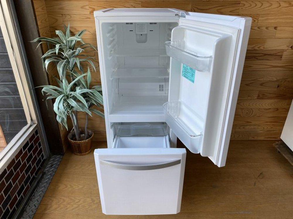 Haier ハイアール 冷凍冷蔵庫 JR-NF140K 出張買取 | 長野県松本市 写真2