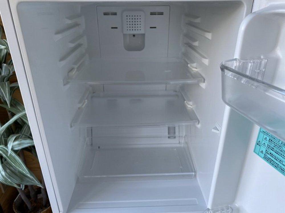 Haier ハイアール 冷凍冷蔵庫 JR-NF140K 出張買取 | 長野県松本市 写真4