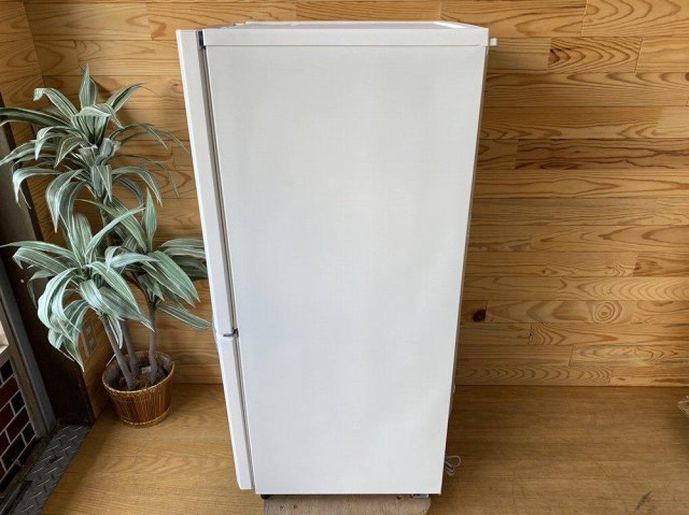 Haier ハイアール 冷凍冷蔵庫 JR-NF140K 出張買取 | 長野県松本市 写真7