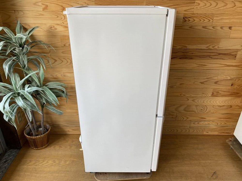 Haier ハイアール 冷凍冷蔵庫 JR-NF140K 出張買取 | 長野県松本市 写真9