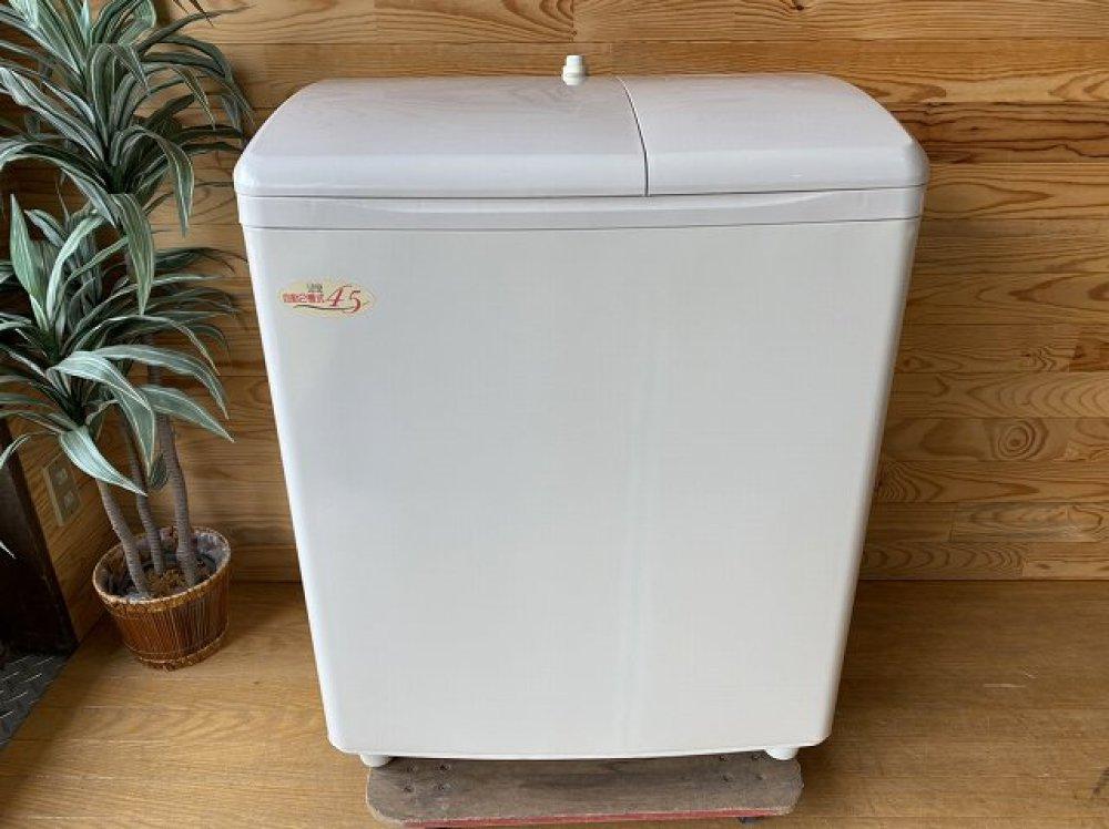 HITACHI 日立 自動2槽式電気洗濯機 出張買取   長野県松本市 写真7