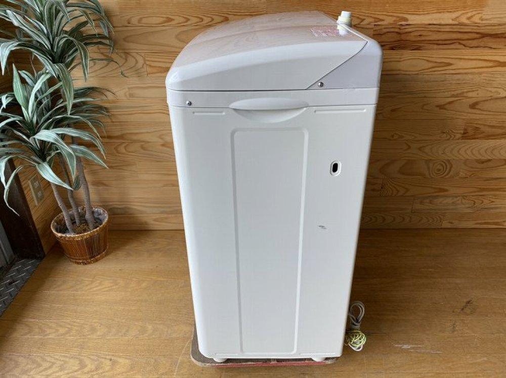 HITACHI 日立 自動2槽式電気洗濯機 出張買取   長野県松本市 写真8