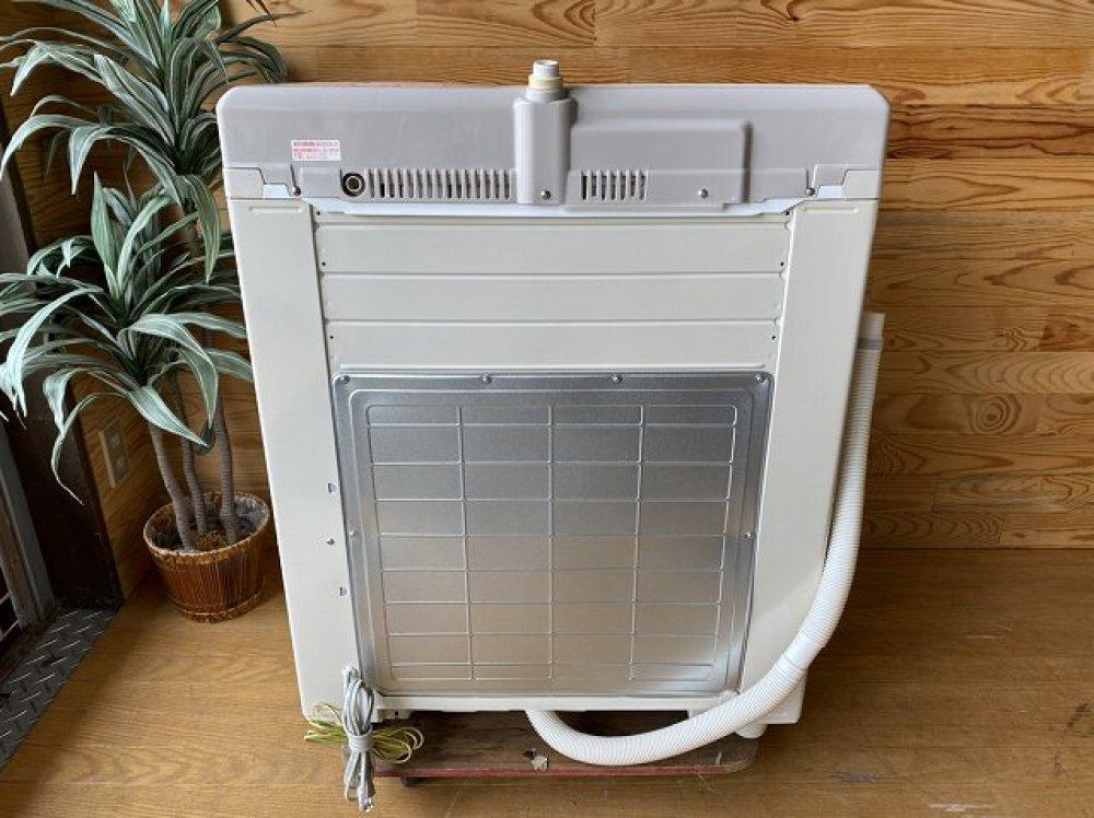 HITACHI 日立 自動2槽式電気洗濯機 出張買取   長野県松本市 写真10