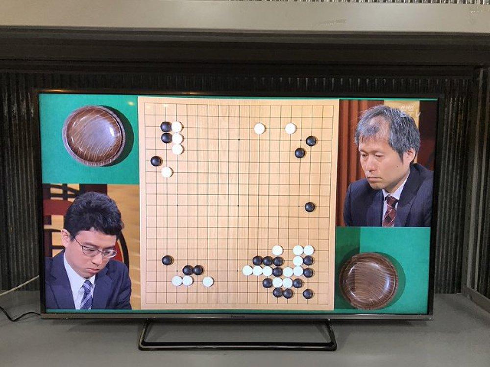 Panasonic 50インチ 液晶テレビ 出張買取 | 長野県塩尻市 写真5