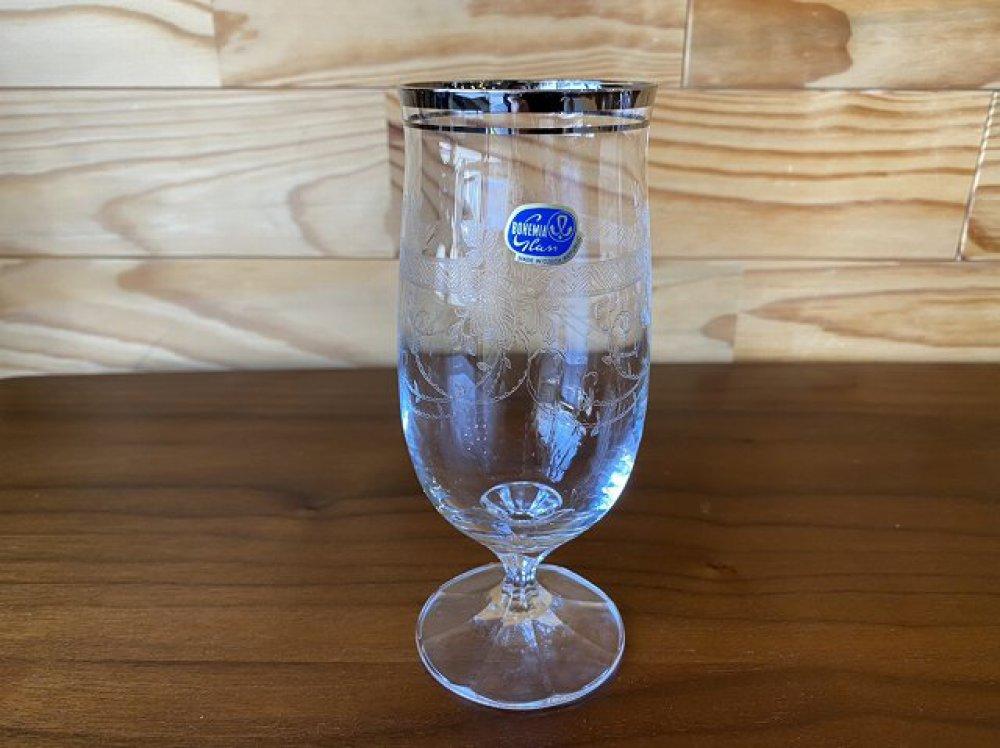 BOHEMIA GLASS ボヘミアグラス チェコ製 買取  長野県安曇野市 写真9