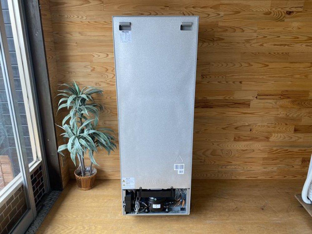 ハイセンス 冷凍冷蔵庫 HR-B2301 227L 出張買取  長野県安曇野市 写真10