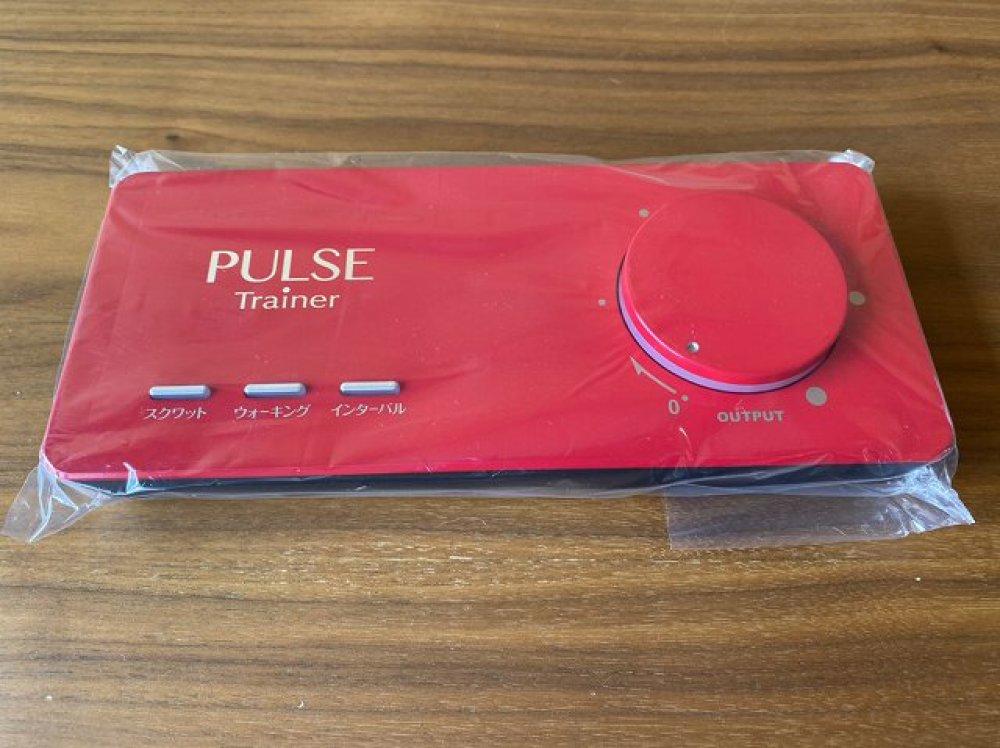 ホーマーイオン研究所 パルストレーナー PT-Ⅱ 健康器具 買取  長野県松本市 写真2