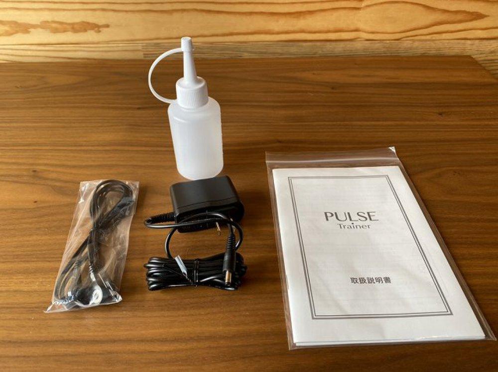 ホーマーイオン研究所 パルストレーナー PT-Ⅱ 健康器具 買取  長野県松本市 写真7