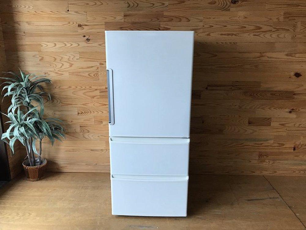 AQUA 冷凍冷蔵庫 AQR-271E(W)  出張買取 |長野県安曇野市