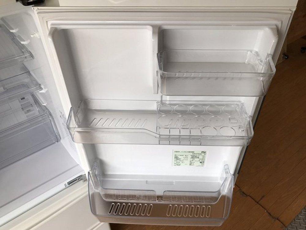 AQUA 冷凍冷蔵庫 AQR-271E(W)  出張買取 |長野県安曇野市 写真6