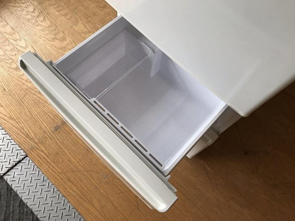 AQUA 冷凍冷蔵庫 AQR-271E(W)  出張買取 |長野県安曇野市 写真7