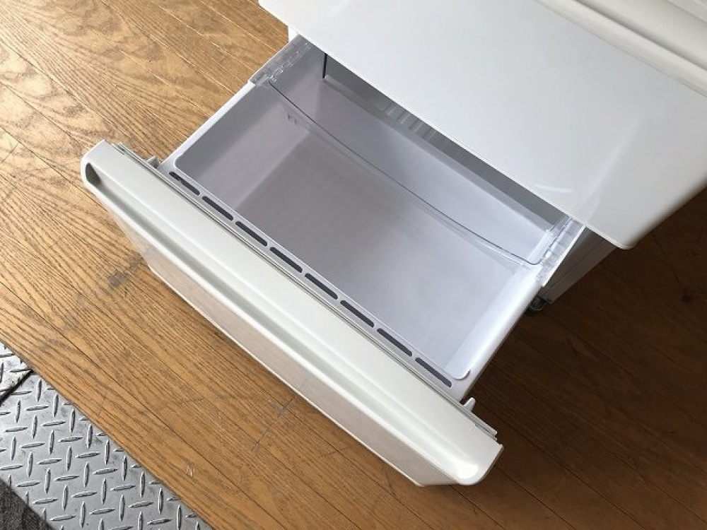 AQUA 冷凍冷蔵庫 AQR-271E(W)  出張買取 |長野県安曇野市 写真8