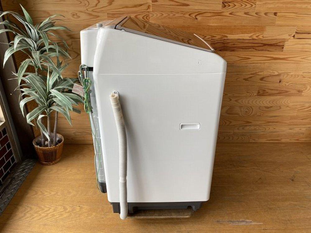 日立 洗濯乾燥機 BW-DV80A 洗濯8キロ 乾燥4.キロ 出張買取 長野県松本市 写真8