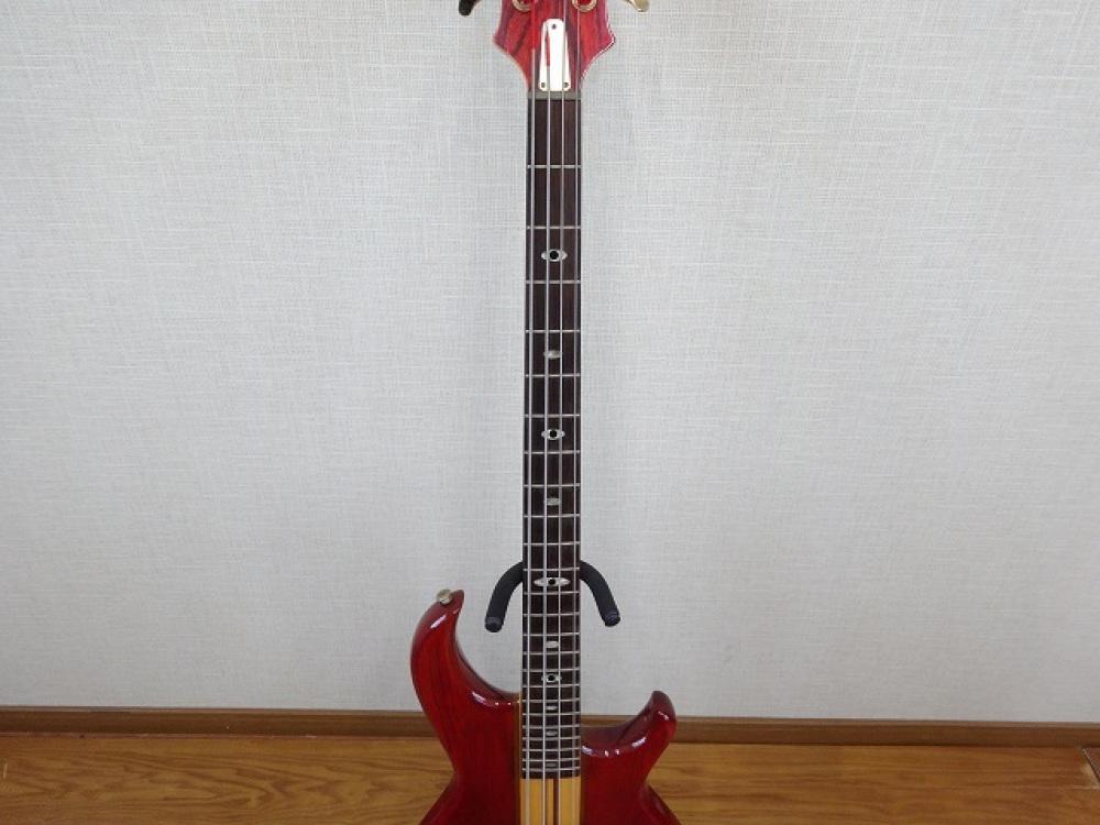 ベース ARIA pro2 SB-R60 SBシリーズ 長野県塩尻市 楽器買取 写真3