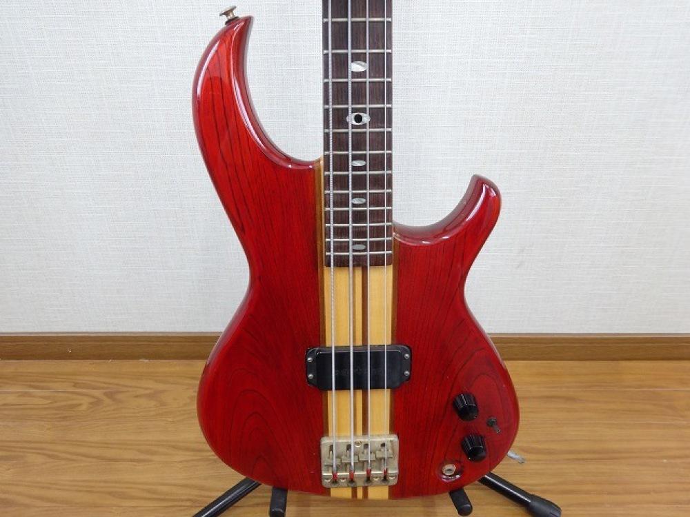 ベース ARIA pro2 SB-R60 SBシリーズ 長野県塩尻市 楽器買取 写真4