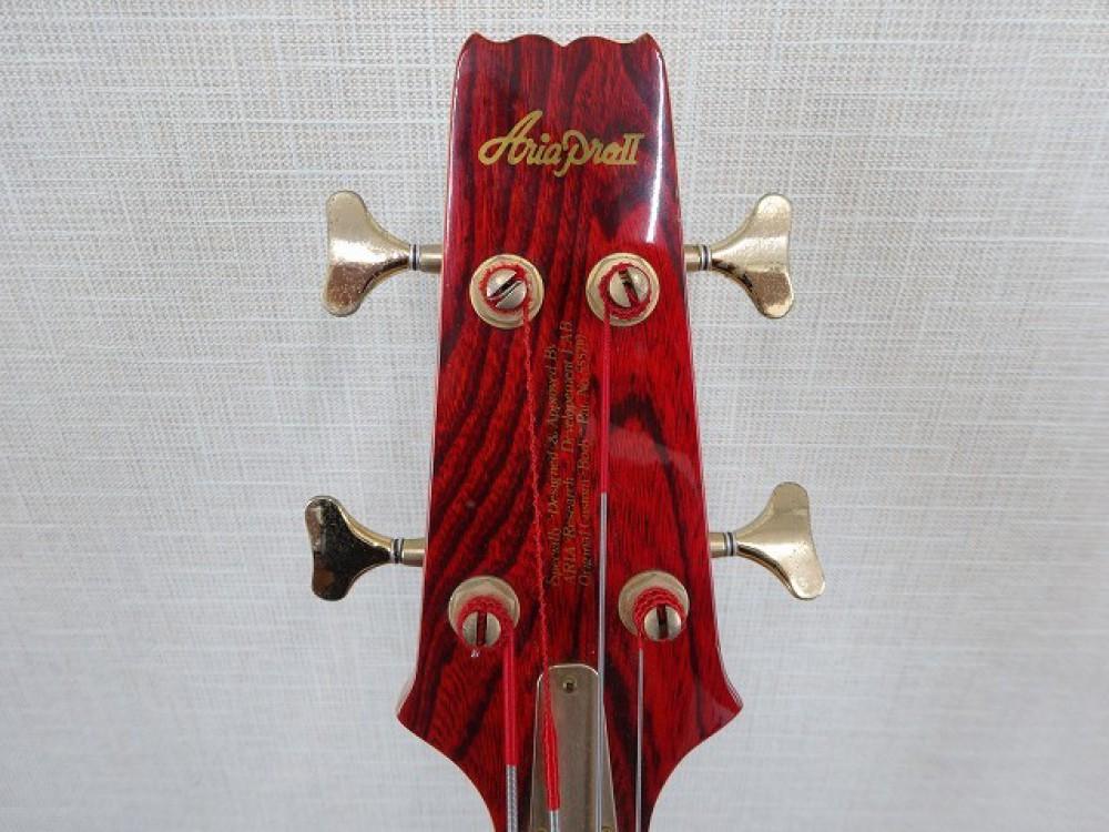 ベース ARIA pro2 SB-R60 SBシリーズ 長野県塩尻市 楽器買取 写真7