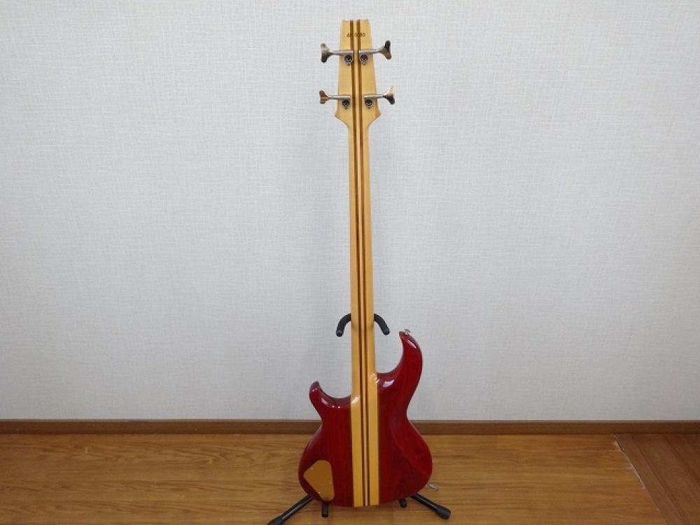 ベース ARIA pro2 SB-R60 SBシリーズ 長野県塩尻市 楽器買取 写真2