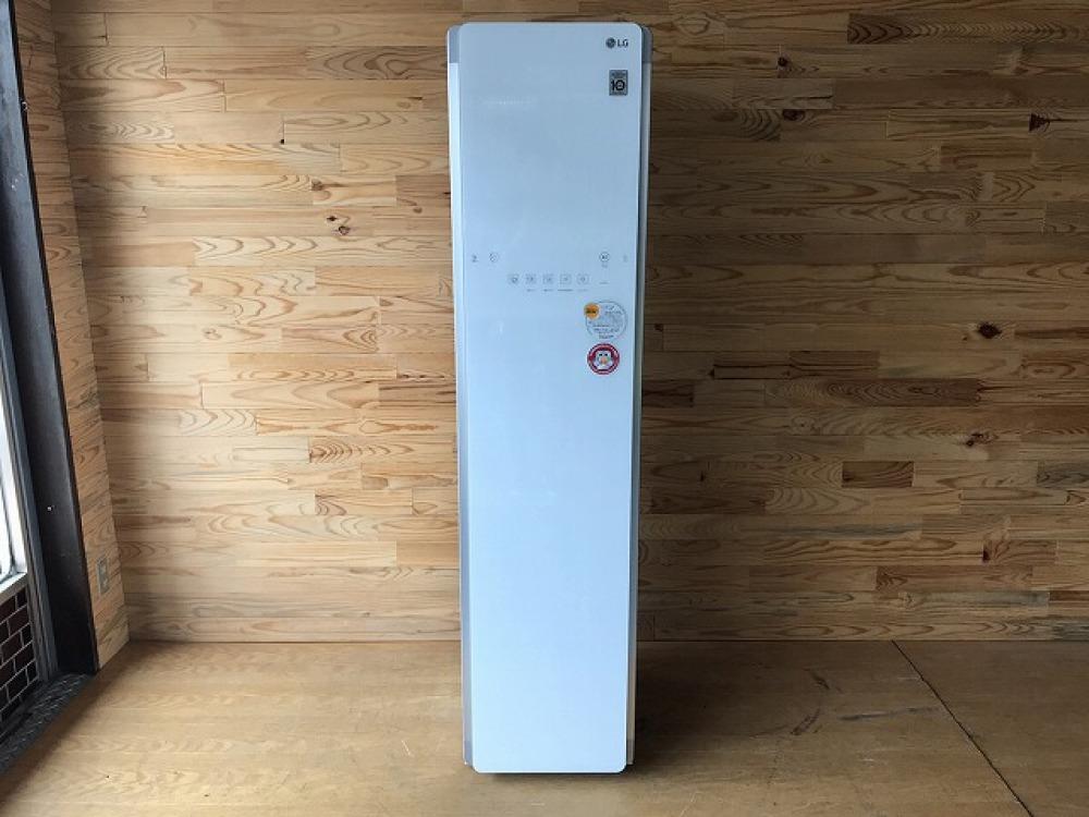 LG 電気乾燥機 S3WER 出張買取 | 長野県松本市