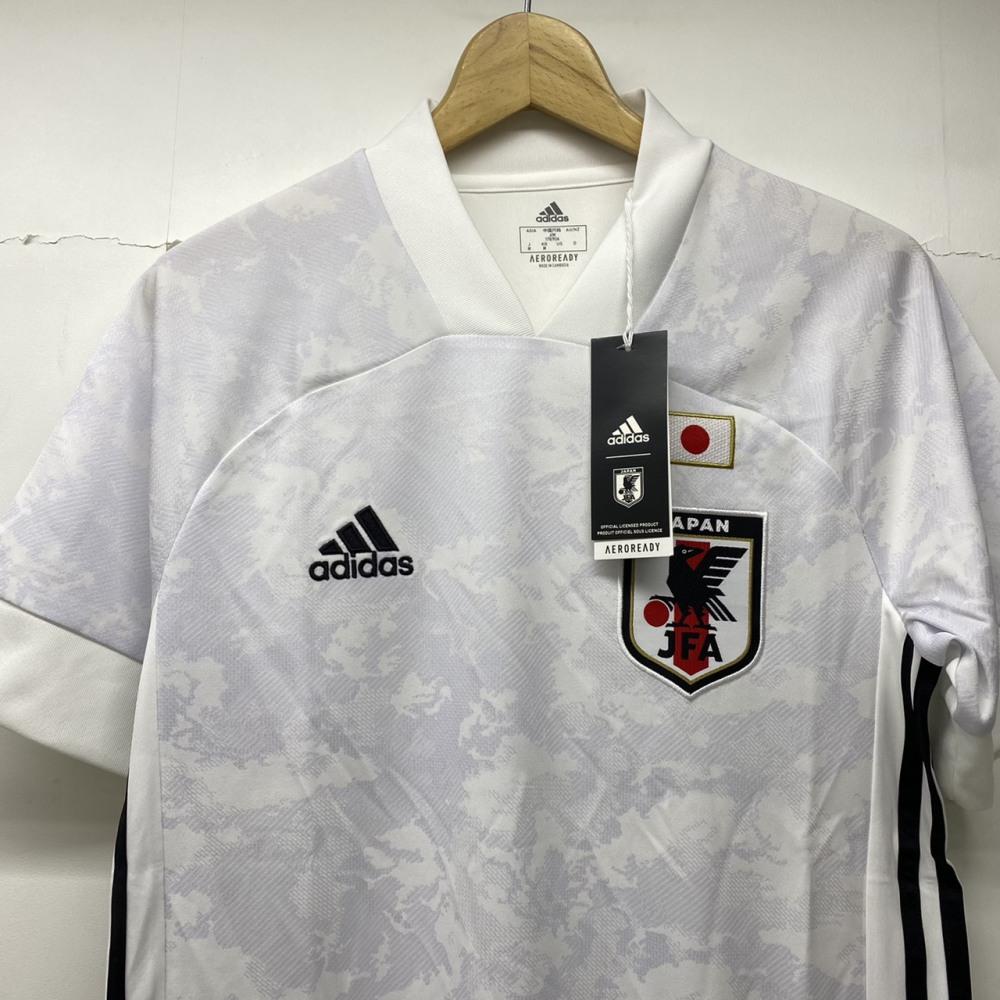 松本市 古着買取 | サッカー日本代表 アウェイユニフォーム 写真4
