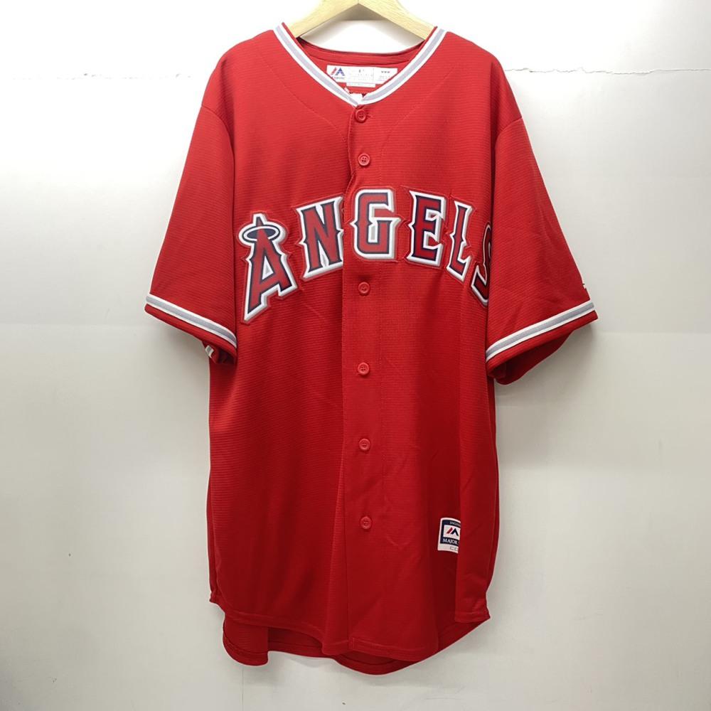松本市 古着買取 | 大谷翔平 ベースボールシャツ