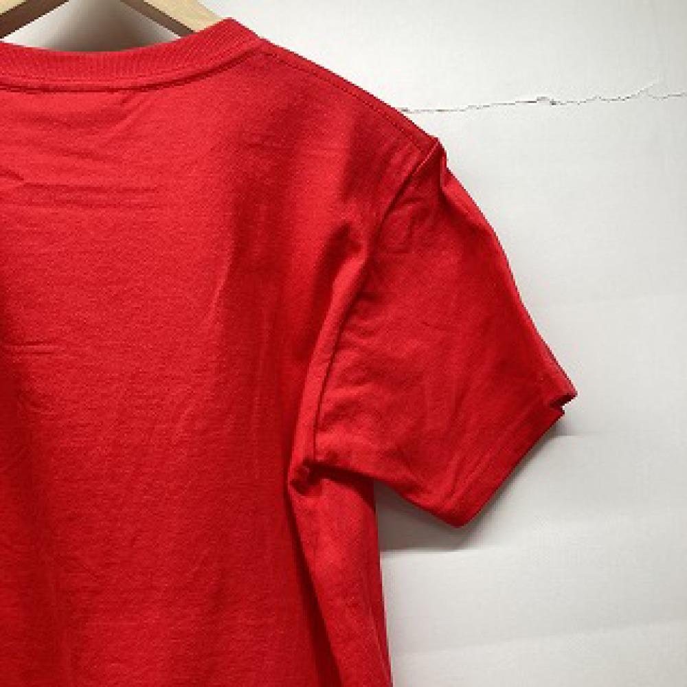 松本市 古着買取 | 大谷翔平 キッズ Tシャツ 赤 写真9