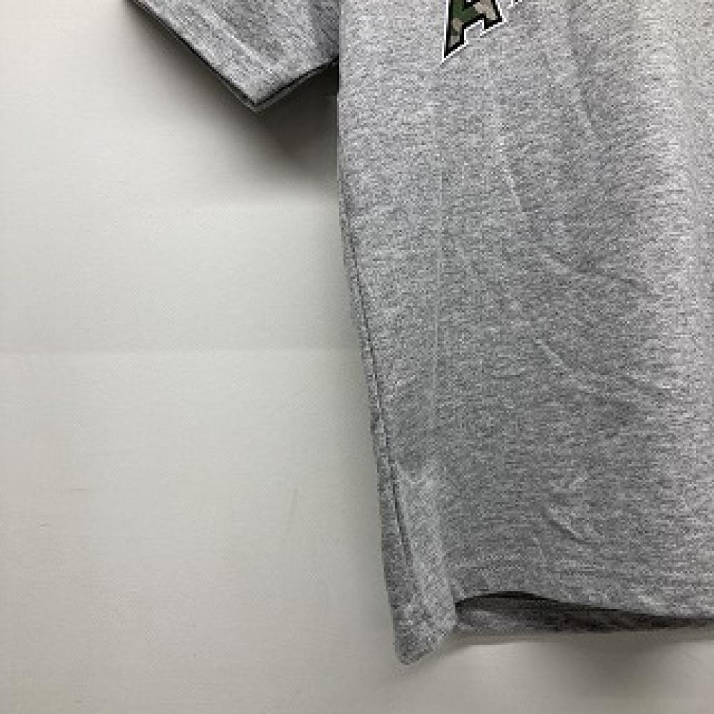 松本市 古着買取 | 大谷翔平 キッズ Tシャツ グレー 写真7